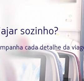LATAM Airlines Brasil oferece serviço inovador para viagens de crianças desacompanhadas