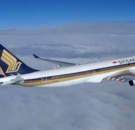 Singapore Airlines anuncia encerramento das operações no Brasil