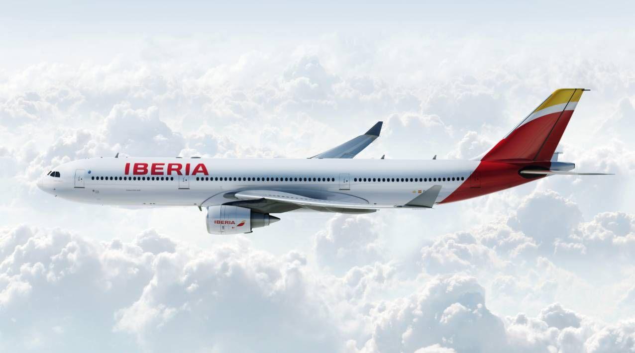 Iberia e Santander fizeram promoção de transferência e eu não fiquei sabendo