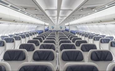 Azul vende passagens da Europa pro Brasil por R$430,00