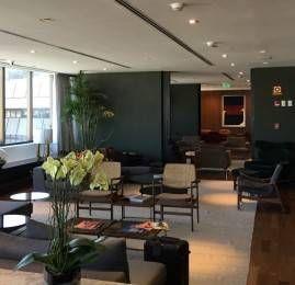 Bradesco Cartões Lounge não permitirá a entrada de acompanhantes pagos nas salas vip's