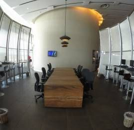 South African Lounge – Aeroporto de Cape Town (CPT)