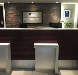 Sala VIP Bidvest Premier Lounge – Aeroporto de Johannesburgo | Terminal A