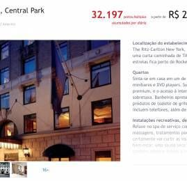 Multiplus lança plataforma para reserva de hotéis e acúmulo de pontos