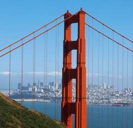 Introdução – Bate-volta em São Francisco