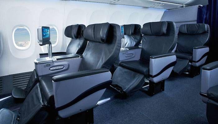 Vai viajar com a Copa Airlines nesta sexta-feira dia 17/03 saindo do Galeão? Você pode ganhar um upgrade!