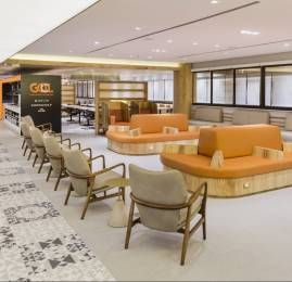 GOL Premium Lounge – A nova sala VIP da GOL no aeroporto de Guarulhos