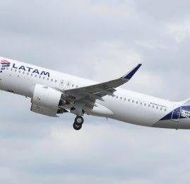 LATAM vai iniciar vôos diretos entre Uberlândia e Guarulhos