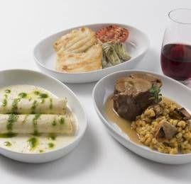 LATAM Airlines estreia cardápio e carta de vinhos da classe Premium Business