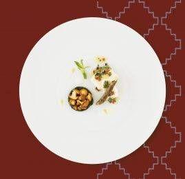 Air France apresenta cardápio com assinatura de dois chefs estrelados do guia Michelin