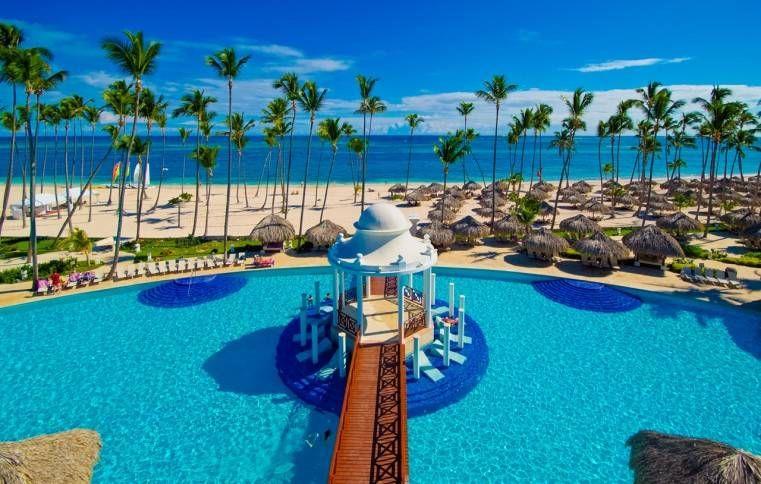 Paradisus Palma Real Punta Cana