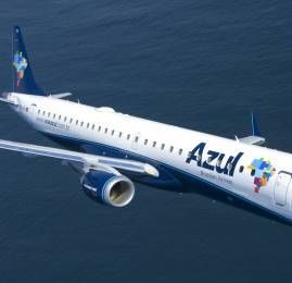 Azul anuncia voos para Buenos Aires