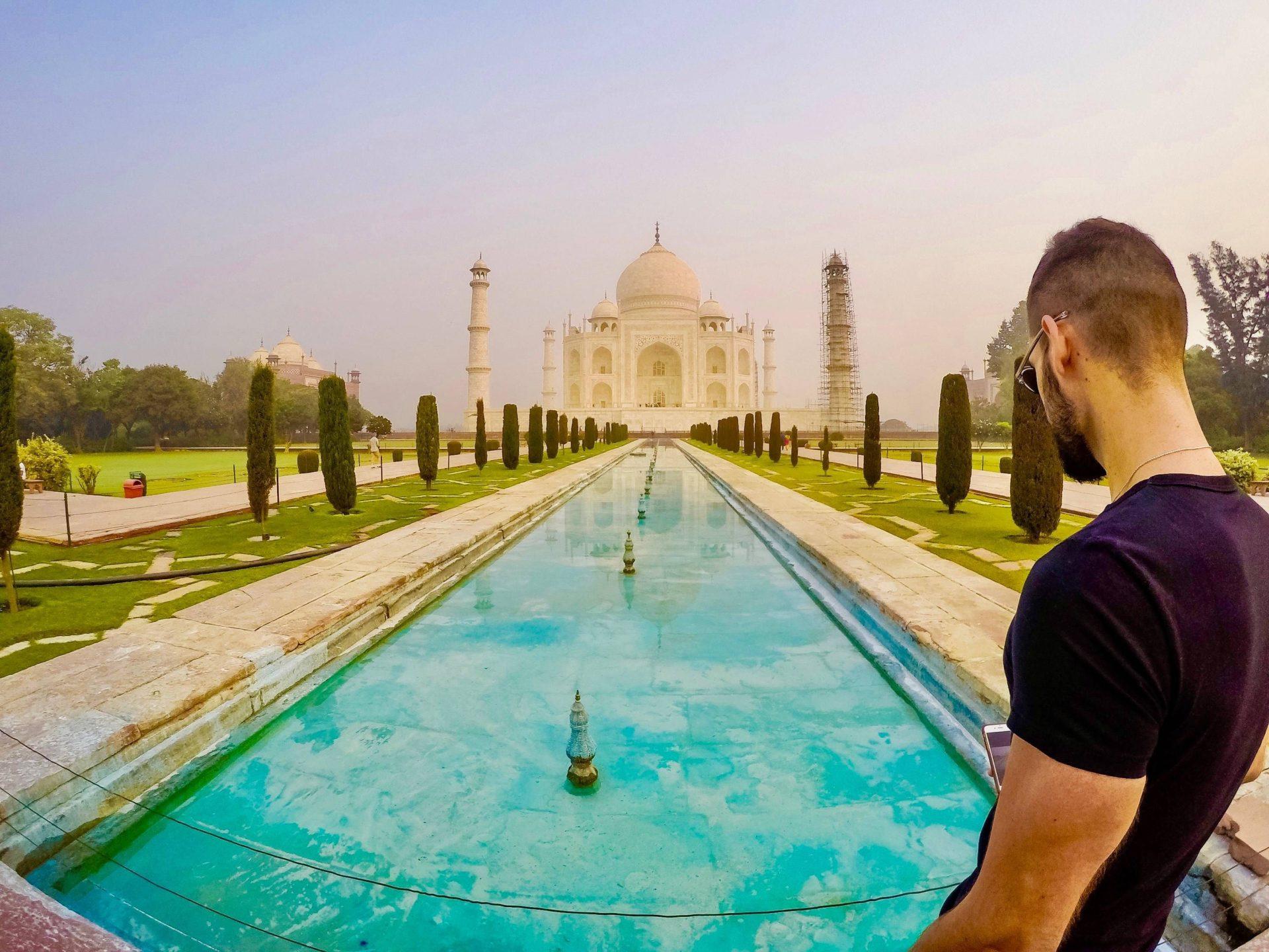 Introdução – Viagem à Índia