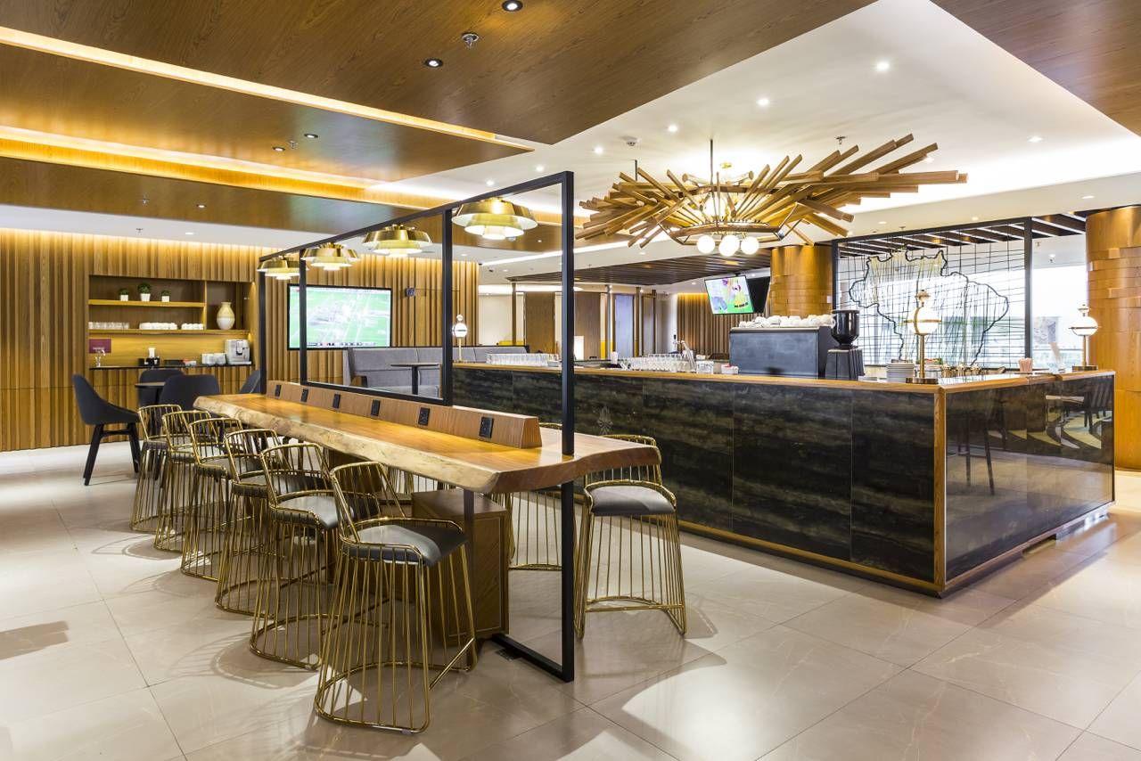 Salas VIP's Plaza Premium Lounge oferece promoção no valor de acesso até Março de 2017