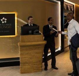 Star Alliance abre sala vip própria no aeroporto internacional do Rio de Janeiro – Galeão