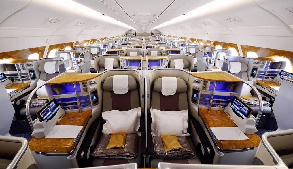 Smiles oferece 15% de desconto em passagens pagantes na Emirates