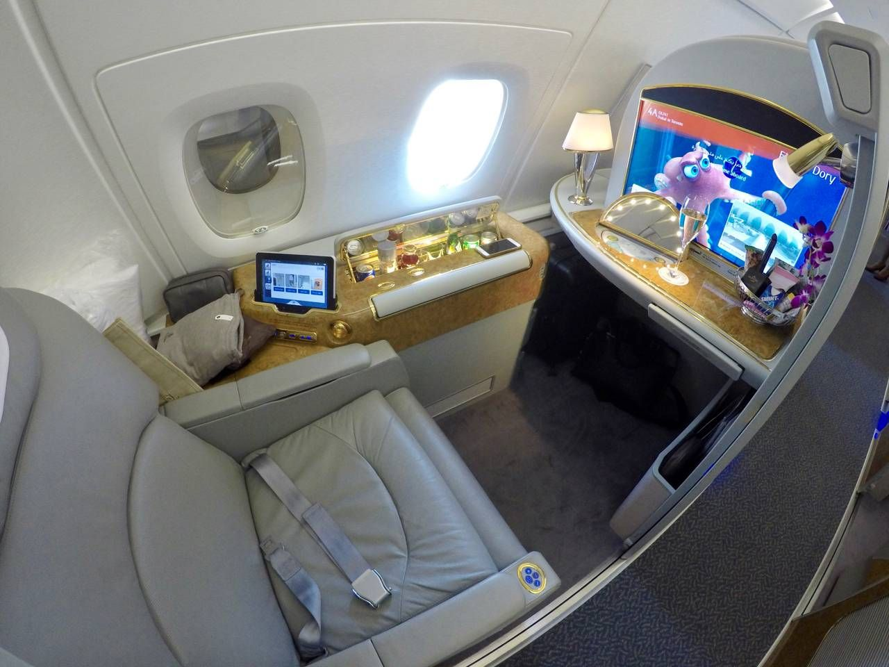 CONFIRMADO! Emirates vai usar o A380 para São Paulo diariamente a partir de Março