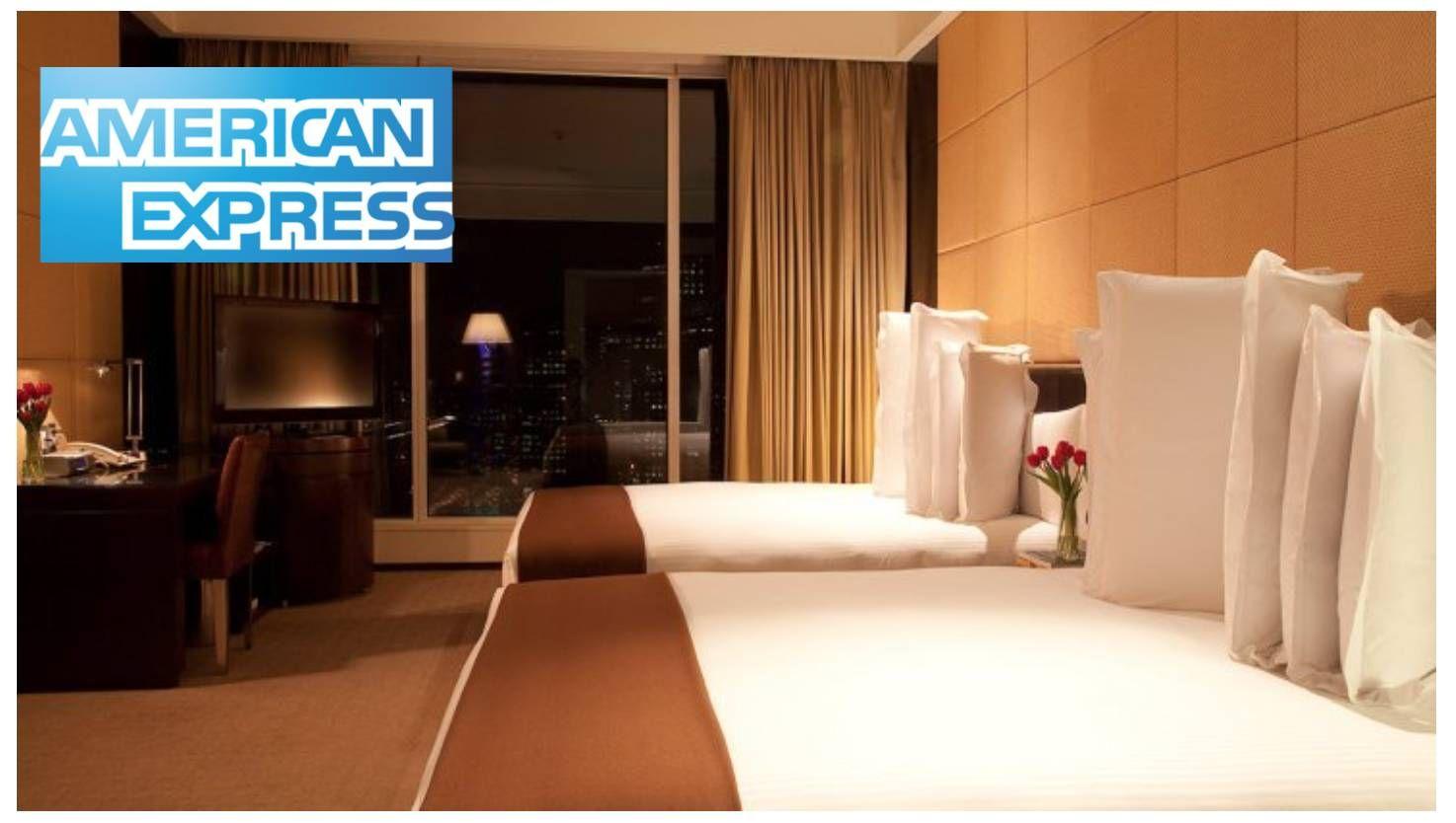 Associados American Express têm condições especiais nos hotéis Hyatt no Brasil