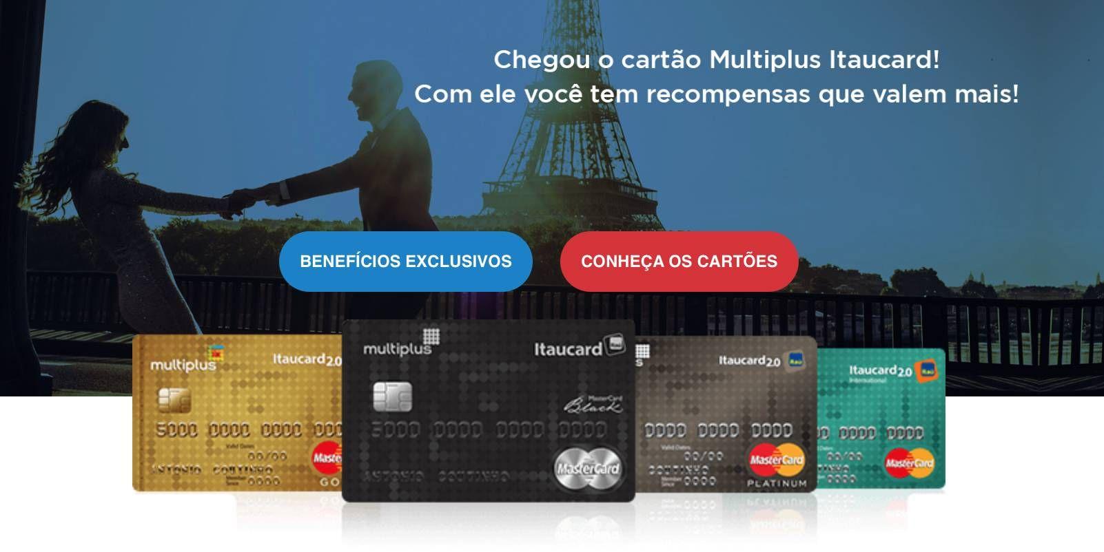 Multiplus lança seu próprio cartão de crédito. Vale a pena?