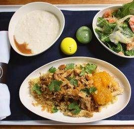 Azul volta a servir culinária do Buzina Food Truck em voos internacionais