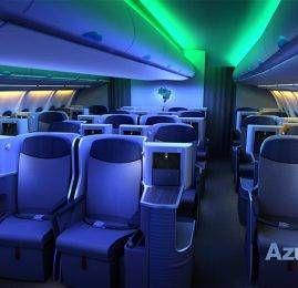 Azul vai aumentar frequência de voos para Lisboa e Fort Lauderdale