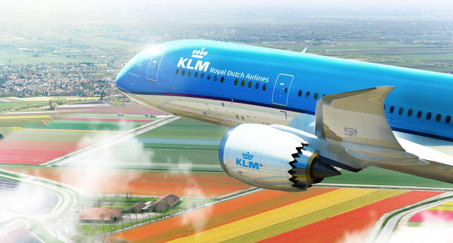 KLM vai ter voos diários para o Rio de Janeiro ainda este ano