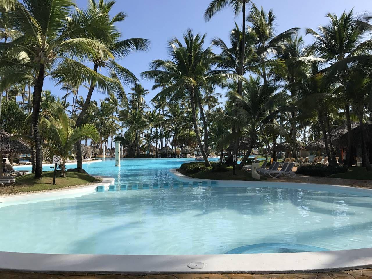 Melia Caribe Tropical – Punta Cana