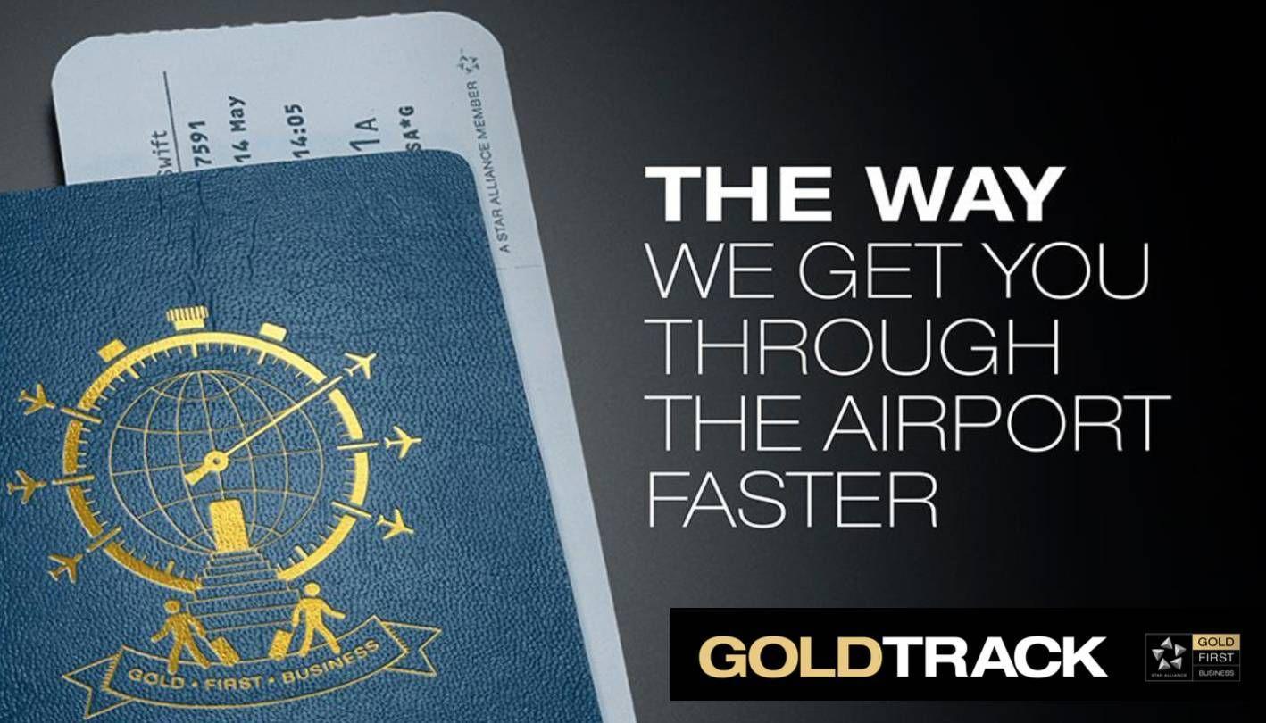Clientes com status GOLD na Star Alliance terão fila prioritária na imigração de alguns aeroportos