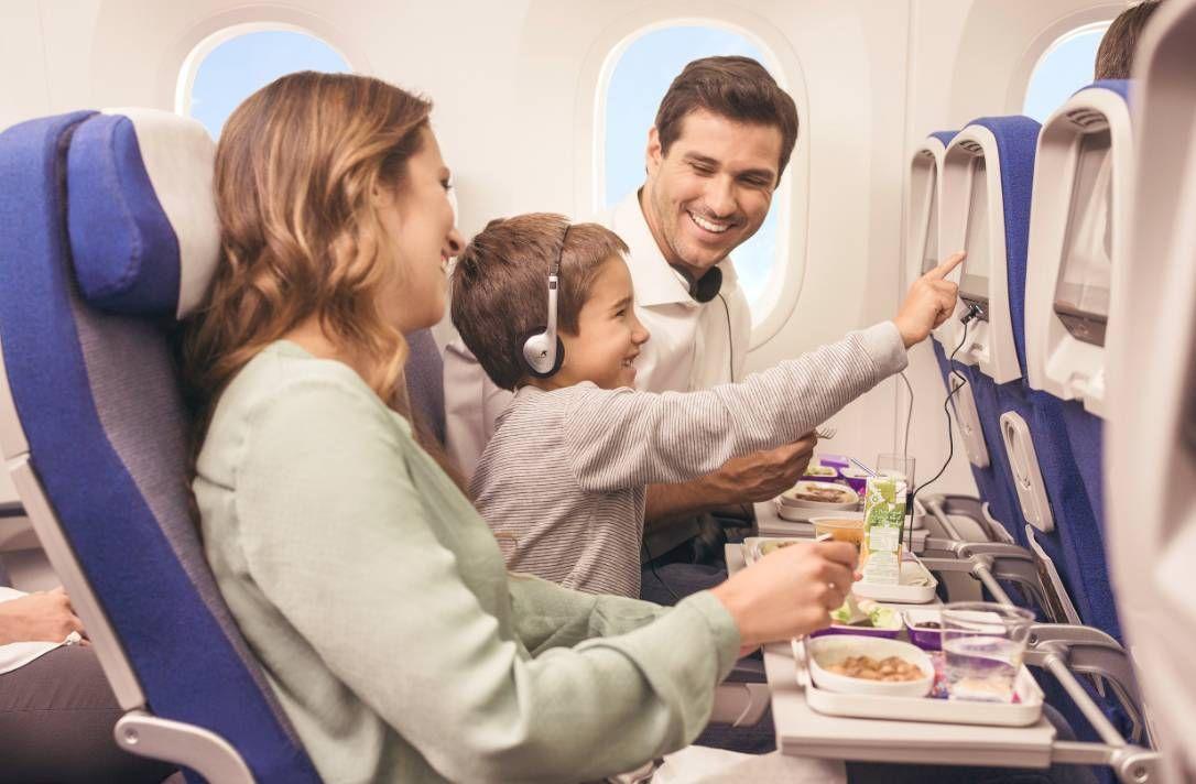 LATAM exibirá filmes do Oscar 2017 em suas aeronaves