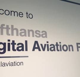 Introdução – Lufthansa Digital Aviation Forum