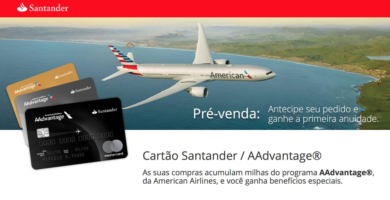 Cartão Mastercard Black AAdvantage do Santander trará Priority Pass. Será?