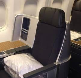 American Airlines vai voltar a operar o antigo B767 entre Rio de Janeiro e Nova York