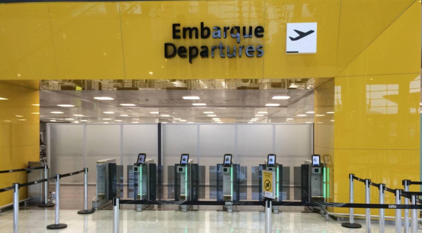Aeroportos de Porto Alegre, Salvador, Florianópolis e Fortaleza são arrematados por R$3,72 bi