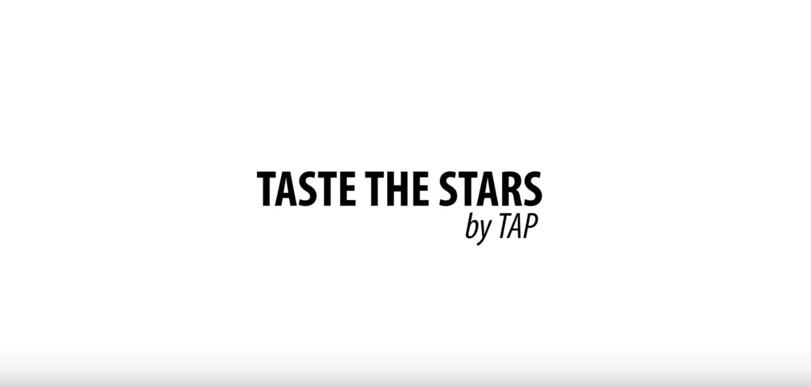 TAP terá cardápio assinado por chef's premiados com estrelas Michelin