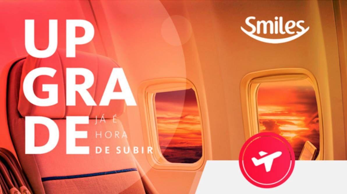 Transfira milhas do Santander p/ o Smiles e ganhe bônus + upgrade de categoria no programa