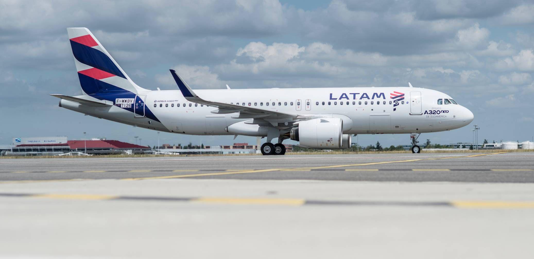 Grupo LATAM Airlines lança nova forma de viajar no mercado doméstico brasileiro