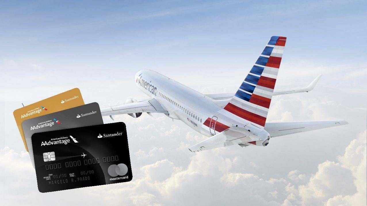 Porque eu não vou usar meu cartão Santander Mastercard Black da American Airlines