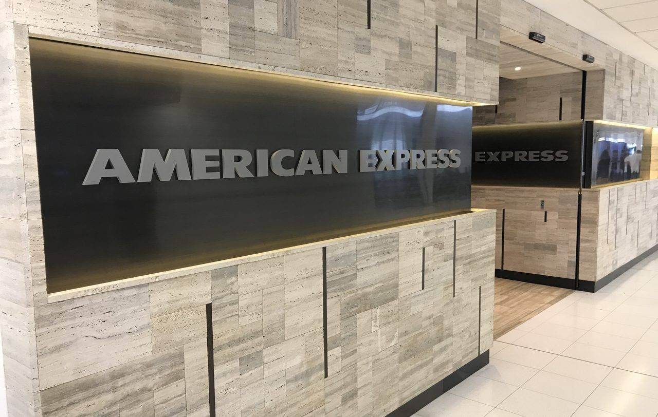 Sala VIP American Express – Aeroporto de Sydney (SYD)