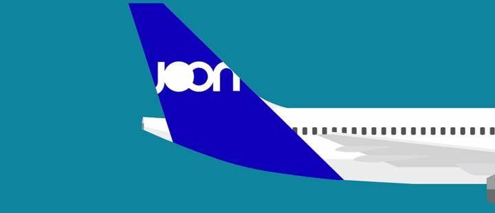 JOON: Conheça a nova Companhia Aérea da Air France