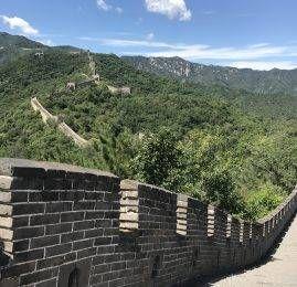 Roteiro privado em Pequim com a China Highlights