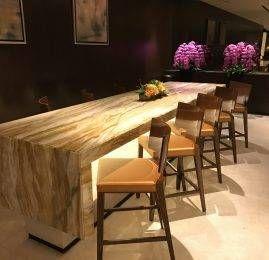 Sala VIP Krisflyer Business Class Lounge – Aeroporto de Cingapura (SIN) T2