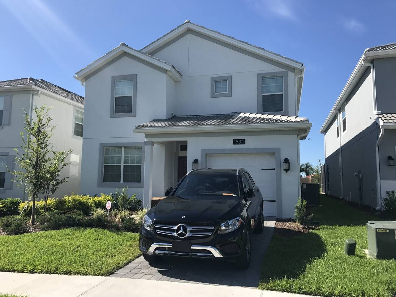 Aluguel de casa e carro em Orlando – Vacation Homes Collection e Bella Star Travel