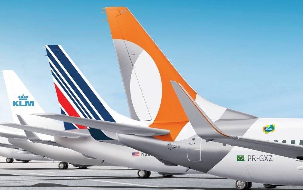 Air France-KLM e GOL anunciam hub em Fortaleza