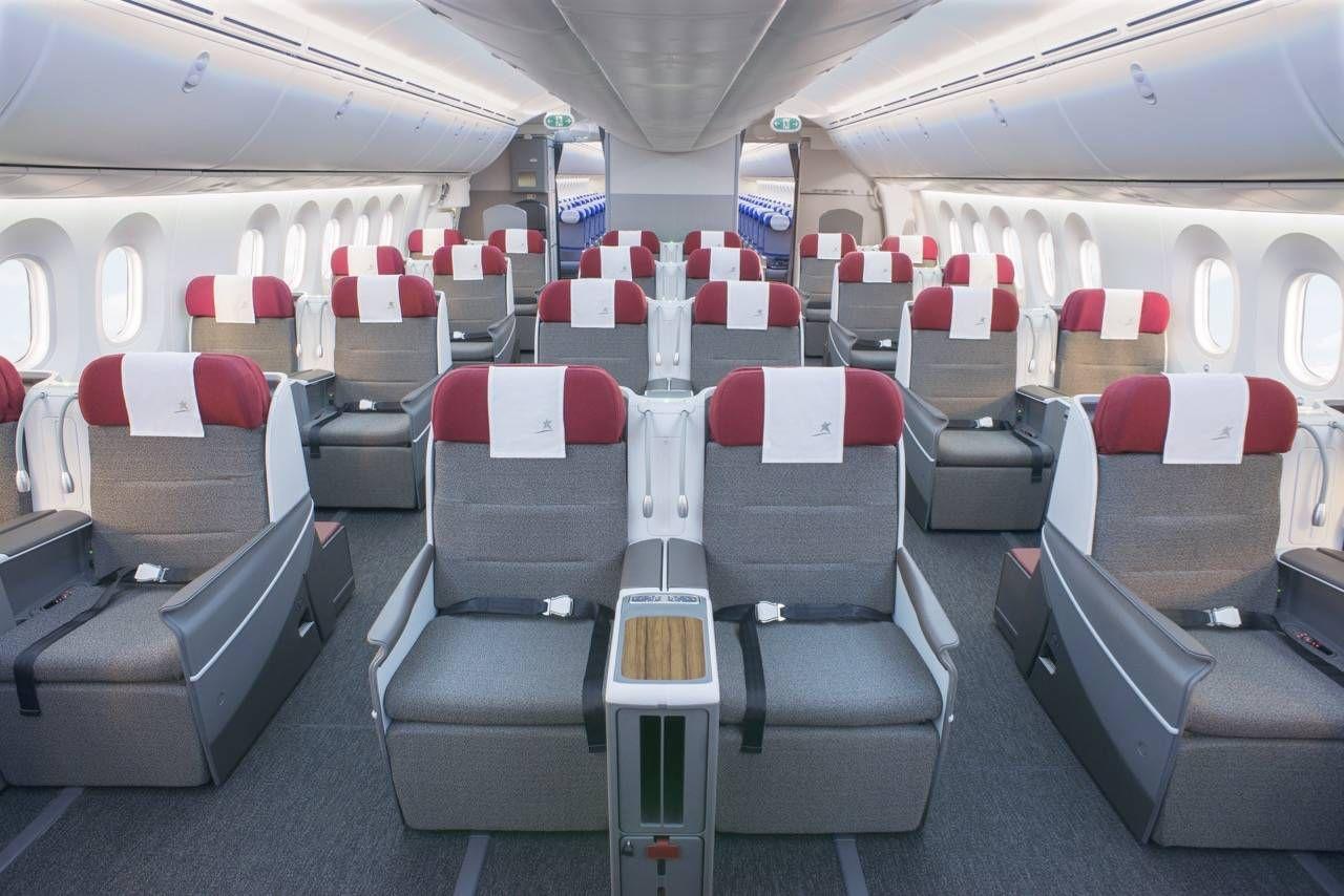 Passagens para Ásia, Austrália e Nova Zelândia por R$5.698,00 (ida e volta) em classe executiva
