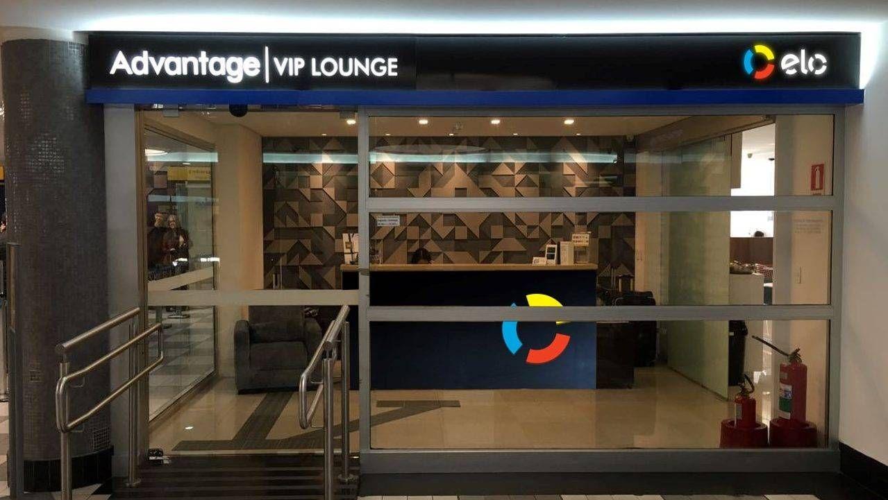 Portadores dos cartões ELO agora tem acesso à sala vip em Congonhas