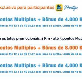KM de Vantagens já está cobrando novos valores de transferência para a Multiplus