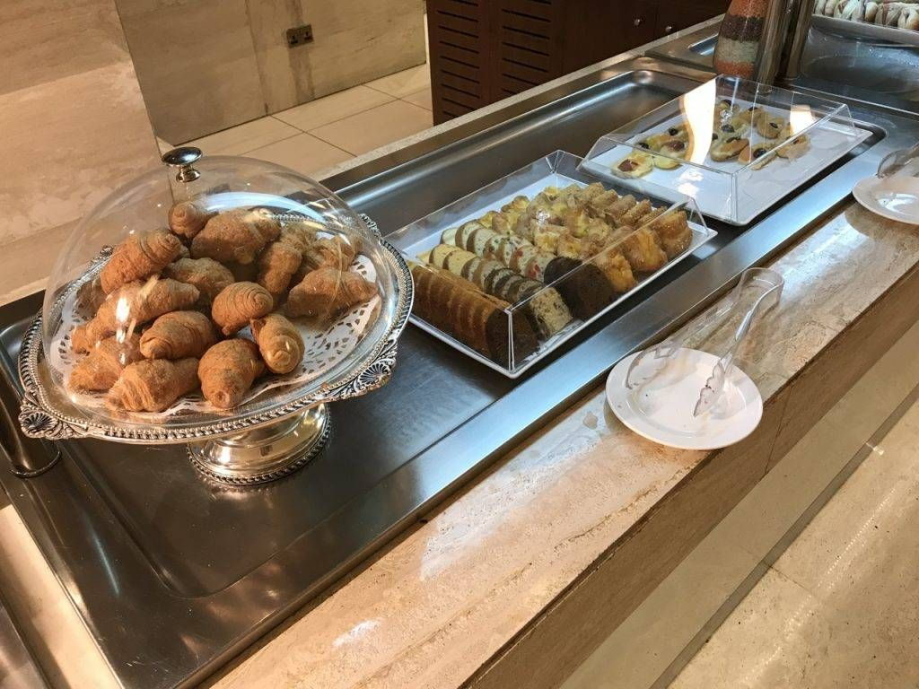 Aeroporto Kuwait : Sala vip kuwait airways dasman lounge aeroporto do