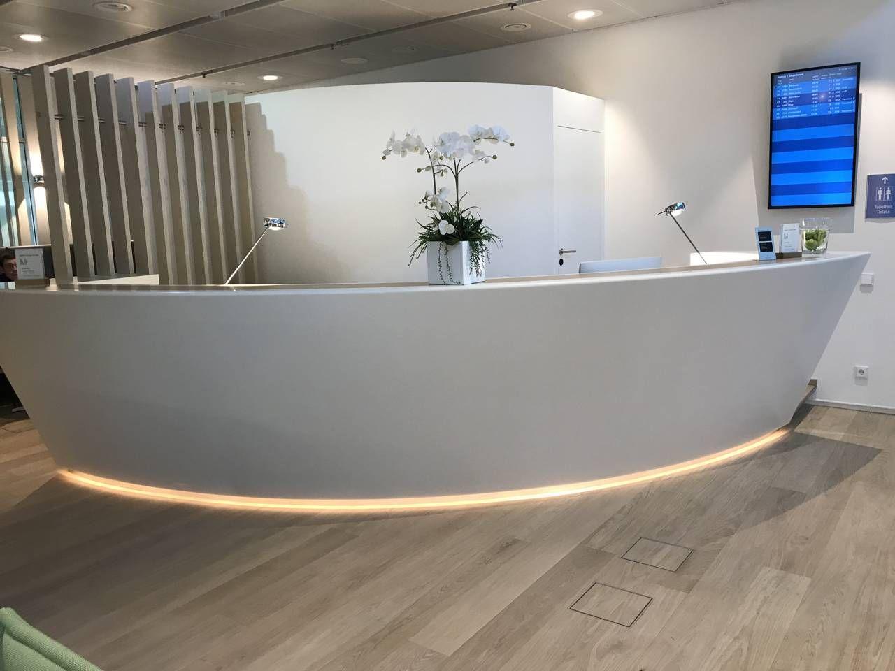 Sala VIP Europa Lounge – Aeroporto de Munique (MUC)