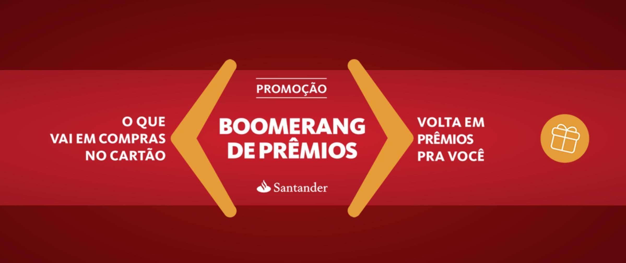 NO AR! Nova promoção do Santander vai dar até 6,6 pontos por U$ gasto durante 4 meses