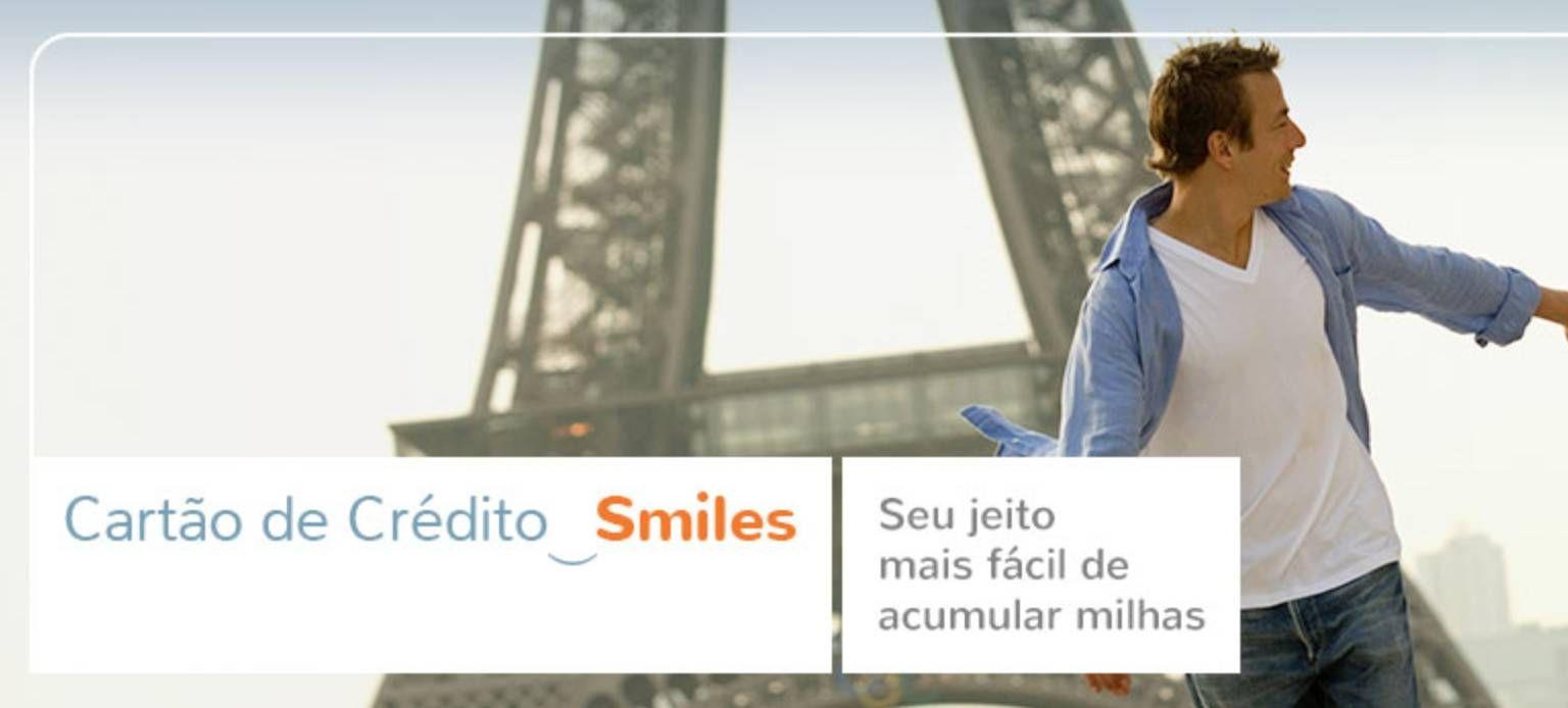 Smiles vai lançar cartão de crédito em parceria com o Santander
